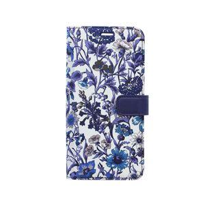 Zenus Galaxy S9 Liberty Diary バイオレット 【NEOZN】