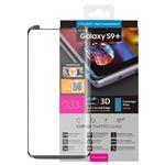 araree Galaxy S9+ CORE PLATINUM 強化ガラスフィルム
