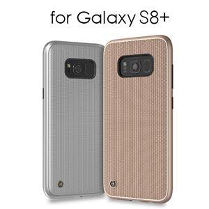stil Galaxy S8 Plus CHAIN VEIL シルバー