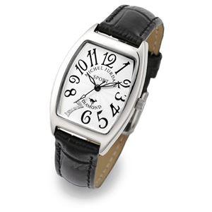 [ミッシェルジョルダン]michel Jurdain 腕時計 SL-1000-11