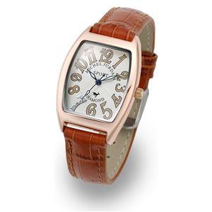 [ミッシェルジョルダン]michel Jurdain 腕時計 SL-1100-3