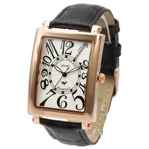 [ミッシェルジョルダン]michel Jurdain 腕時計 SG-3000-7PG