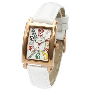 [ミッシェルジョルダン]michel Jurdain 腕時計 SL-3000-6PG