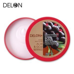 DELONデロン ボディバター ボディバター アサイー/クコ 196g(200ml)
