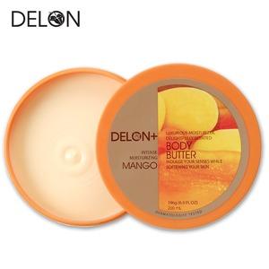 DELONデロン ボディバター ボディバター マンゴー 196g(200ml)