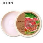 DELONデロン ボディバター ボディバター ピンクグレープフルーツ&レモングラス 196g