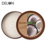 DELONデロン ボディバター ボディバター ココナッツ 196g(200ml)