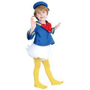 ディズニーコスプレ衣装通販 ドナルドの子供用衣装