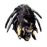 【コスプレ】 RUBIE'S (ルービーズ) 68173 エイリアンVSプレデター Deluxe Pred/Alie Overhead Latex Mask(マスク)