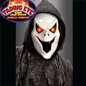 【コスプレ】Howling Ghost Fading Eye Mask 4233 (マスク)