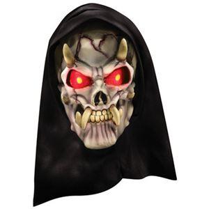 【コスプレ】 RUBIE'S(ルービーズ) 68333 Horned Demon Mask キッス・ザ・デーモン マスク
