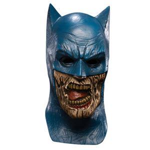【コスプレ】 RUBIE'S(ルービーズ) 68364 Batman Zombie Ovhd Latex Mask バットマンゾンビマスク