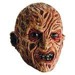【コスプレ】 RUBIE'S(ルービーズ) 4167 Freddy 3/4 Vinyl Adult Mask フレディ マスク (エルム街の悪夢)