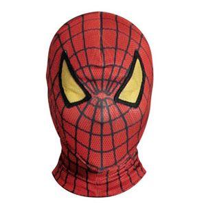 【コスプレ】 RUBIE'S(ルービーズ) 95047 The Amazing Spider Man Mask スパイダーマンマスク