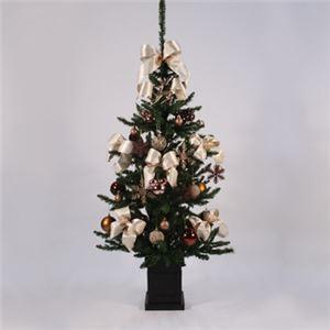 【クリスマス】X'masディズニーセットツリー 150cm