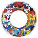 【ビーチグッズ】浮輪70cm ミッキーマウス&フレンズ
