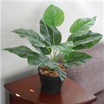 人工観葉植物 ミニポトス 45cm
