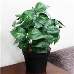 人工観葉植物 ポトス 45cm