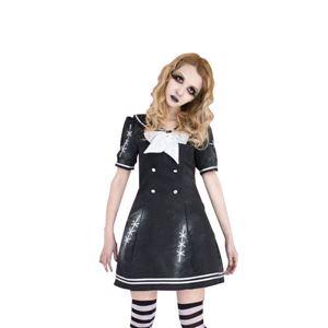 コスプレ衣装/コスチューム 【Crazy Sailor Girl クレイジーセーラーガール】 ワンピース 『DEath of Doll』 〔ハロウィン〕