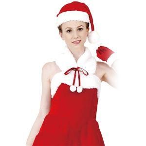 【クリスマスコスプレ 衣装】CLUB QUEEN Party Lady Santa(パーティーレディサンタ)