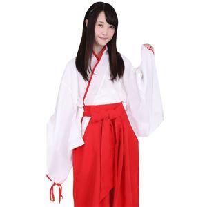 【コスプレ】Patymo Happy巫女さん