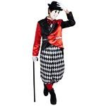 【コスプレ】CLUB KING Joker Clown(ジョーカークラウン)
