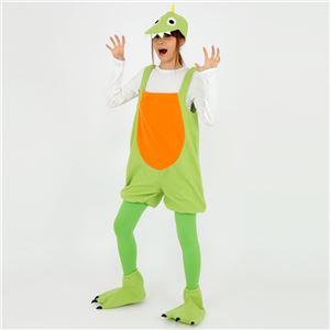 【コスプレ】Patymo なかよしシリーズ 恐竜