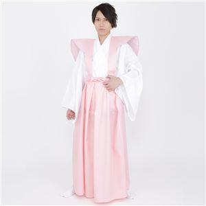 【コスプレ】Patymo ピンク袴