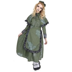 【コスプレ】DEath of Doll Madness Maid(マッドネスメイド)