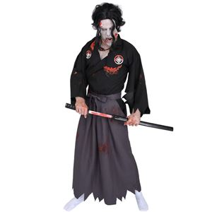 【コスプレ】ZOMBIE COLLECTION Zombie SAMURAI(ゾンビ侍)