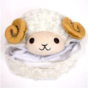 【コスプレ】Patymo アニマルハット 羊 sheep
