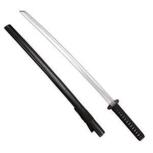 Uniton 日本刀DX 黒 100cm 木製