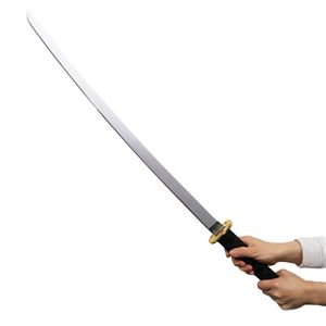 Uniton 日本刀DX 金装飾 100cm 木製