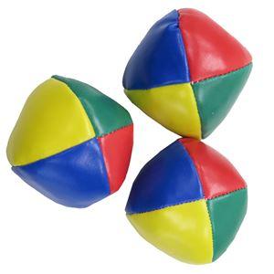 Patymo ジャグリング用ボール 3個入