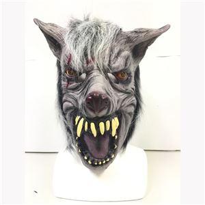 【コスプレ】Uniton ホラーマスク オオカミ