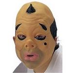 【コスプレ】 コスプレ ラバーマスク でん助