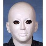 【コスプレ】白ぬりマスク