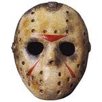 【コスプレ】 RUBIE'S(ルービーズ) ADULT(アダルト) マスク(コスプレ) Jason Deluxe Eva Hockey Mask(ジェイソン デラックス エヴァ ホッケー マスク)