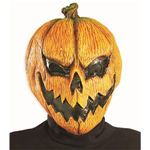 【コスプレ】 RUBIE'S(ルービーズ) ACCESSORY(アクセサリー) マスク(コスプレ) Pumpkin Mask(パンプキン マスク)