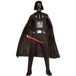 【コスプレ】 RUBIE'S(ルービーズ) ADULT(アダルト) コスプレ Adult Better Darth Vader(アダルト ベター ダース ベーダー) XLサイズ