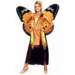 【コスプレ】 RUBIE'S (ルービーズ) Orange Butterfly(オレンジバタフライ) 56038