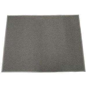 Funderful 業務用PVCコイルマット(屋外用) 120×180cm グレー