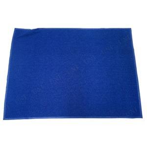 Funderful 業務用PVCコイルマット(屋外用) 120×180cm ブルー
