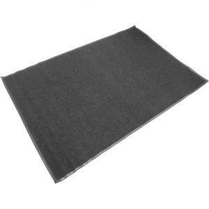 Funderful 業務用PVCコイルマット(屋外用) 120×180cm ブラック