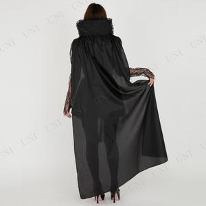 CLUB QUEEN Black vampire(ブラックヴァンパイア)【 衣装 コスプレ ハロウィン 大人 コスチューム 女性用 レディース 】
