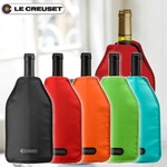 ル・クルーゼ Le Creuset  アイスクーラースリーブ・WA126 チェリーレッド