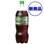 【まとめ買い】コカ・コーラ ライフ PET 1.5L 8本入り(1ケース)
