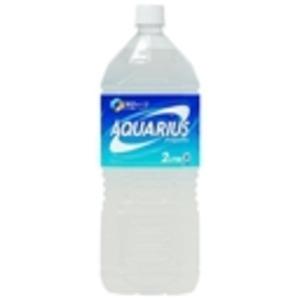 【まとめ買い】コカ・コーラ アクエリアス AQUARIUS ペットボトル 2.0L×12本【6本×2ケース】【9月末までの期間限定品】