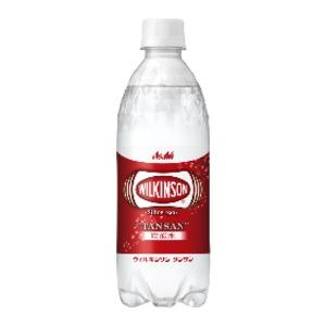 【まとめ買い】アサヒ ウィルキンソン タンサン ペットボトル 500ml×24本(1ケース)