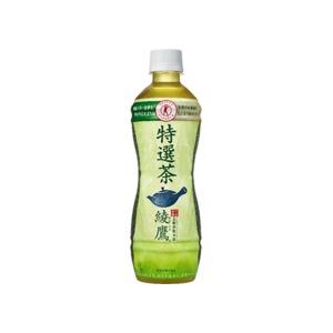 【まとめ買い】コカ・コーラ 綾鷹(あやたか) 特選茶 500ml×48本(24本×2ケース) ペットボトル